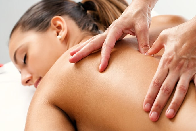 Massage Therapy - Physiomotive Physiotherapy Center